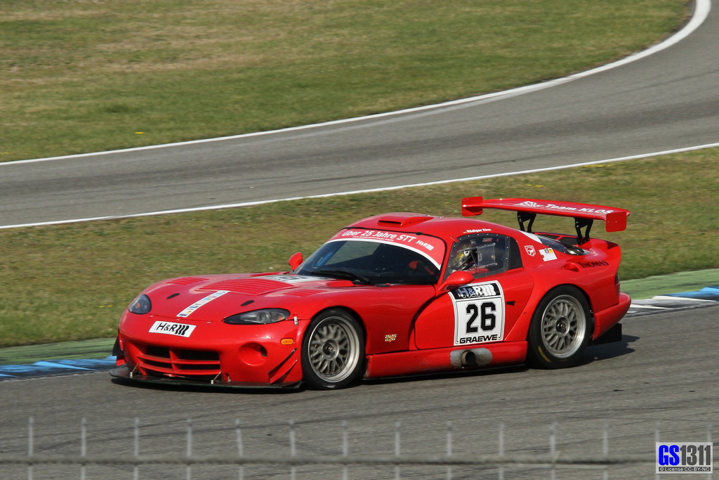 2000 Chrysler Viper #7