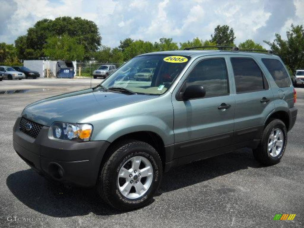 2005 Ford Escape #7