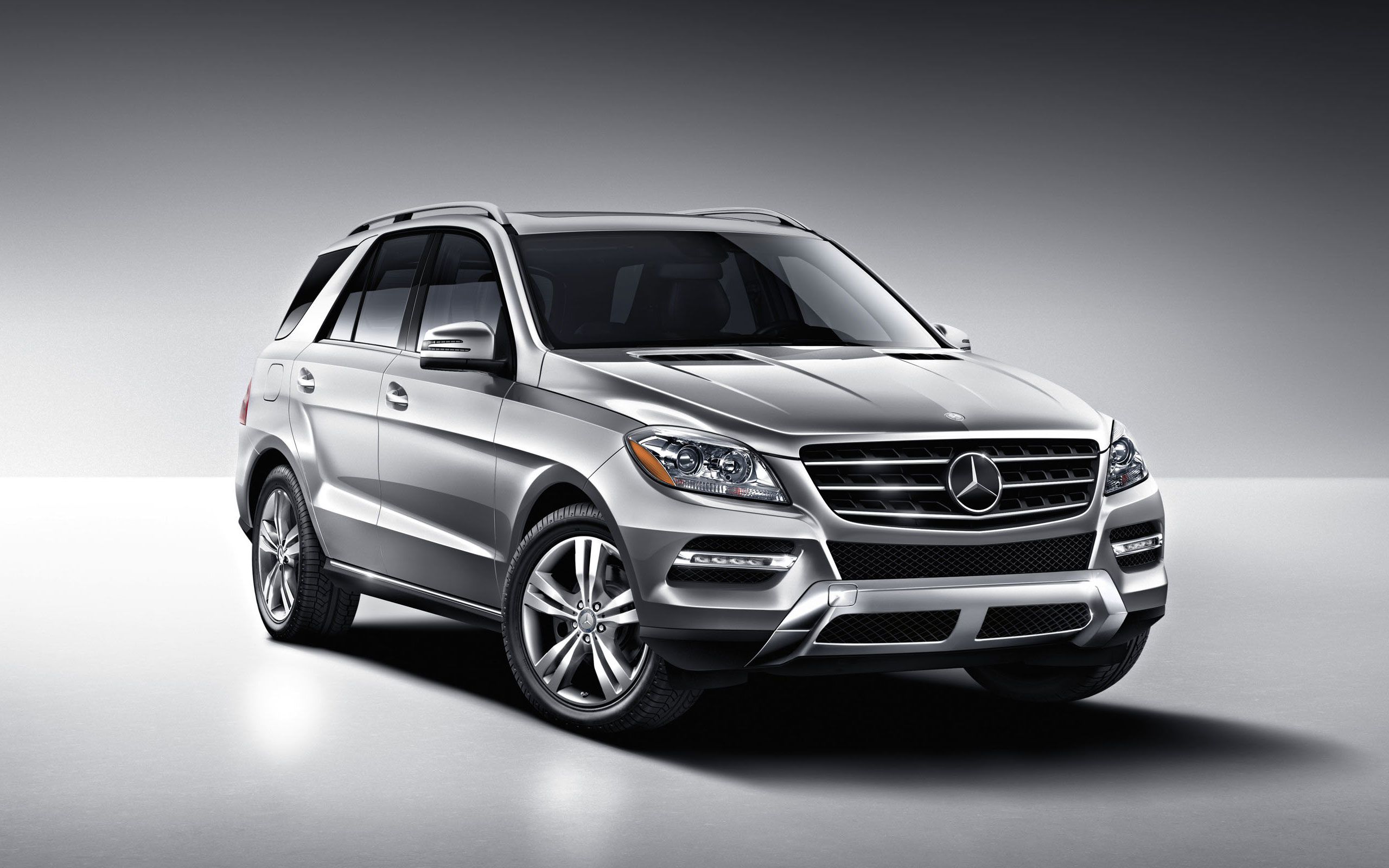 benz cars mercedes ml top speed class