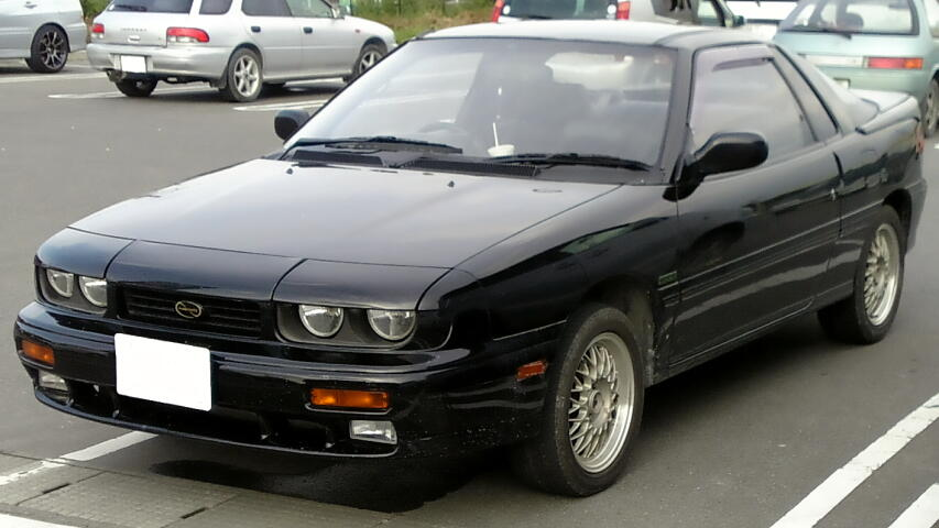 1992 Isuzu Impulse #10