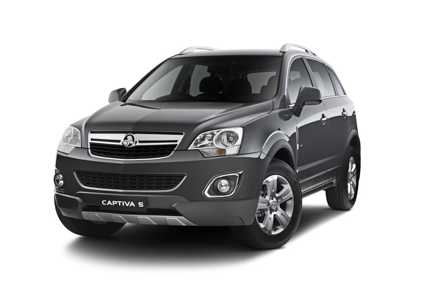 Holden Captiva Photos Informations Articles Bestcarmag Com