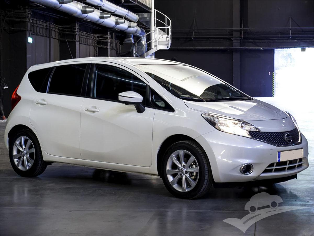 Nissan Note #17