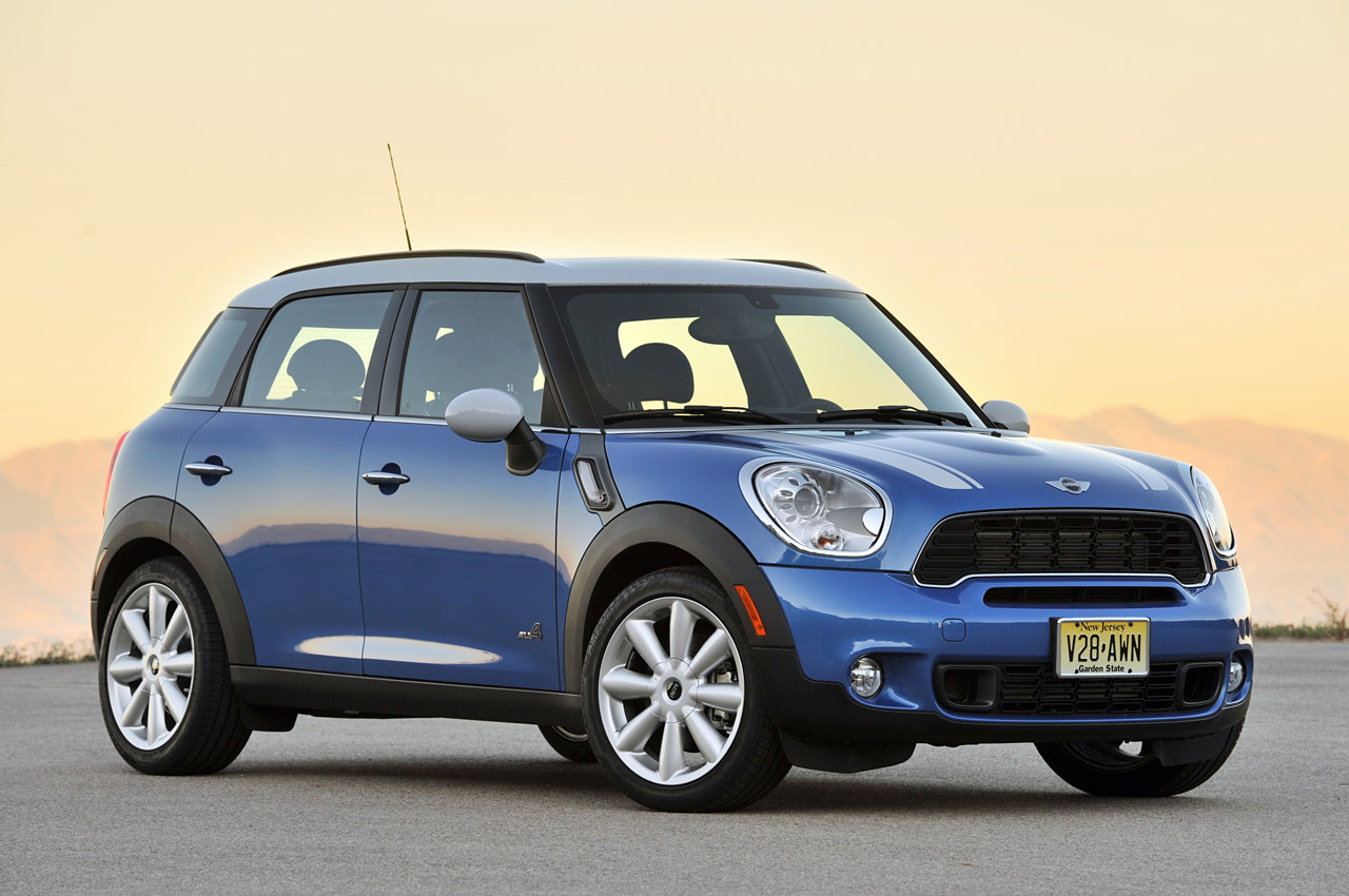 Mini Countryman #2
