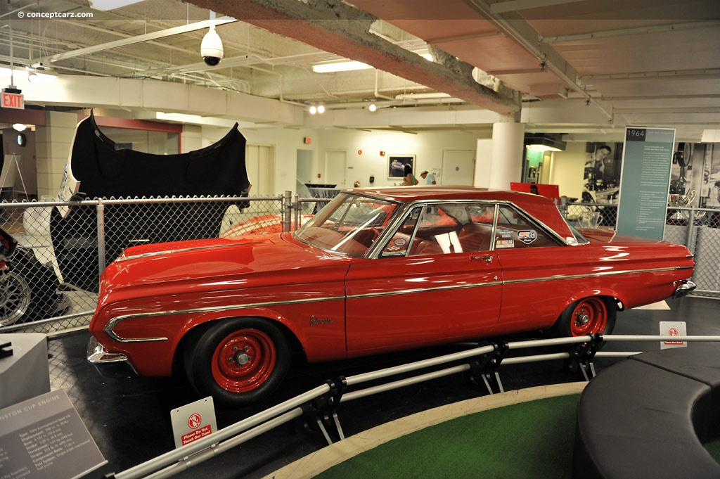 Plymouth Belvedere #16