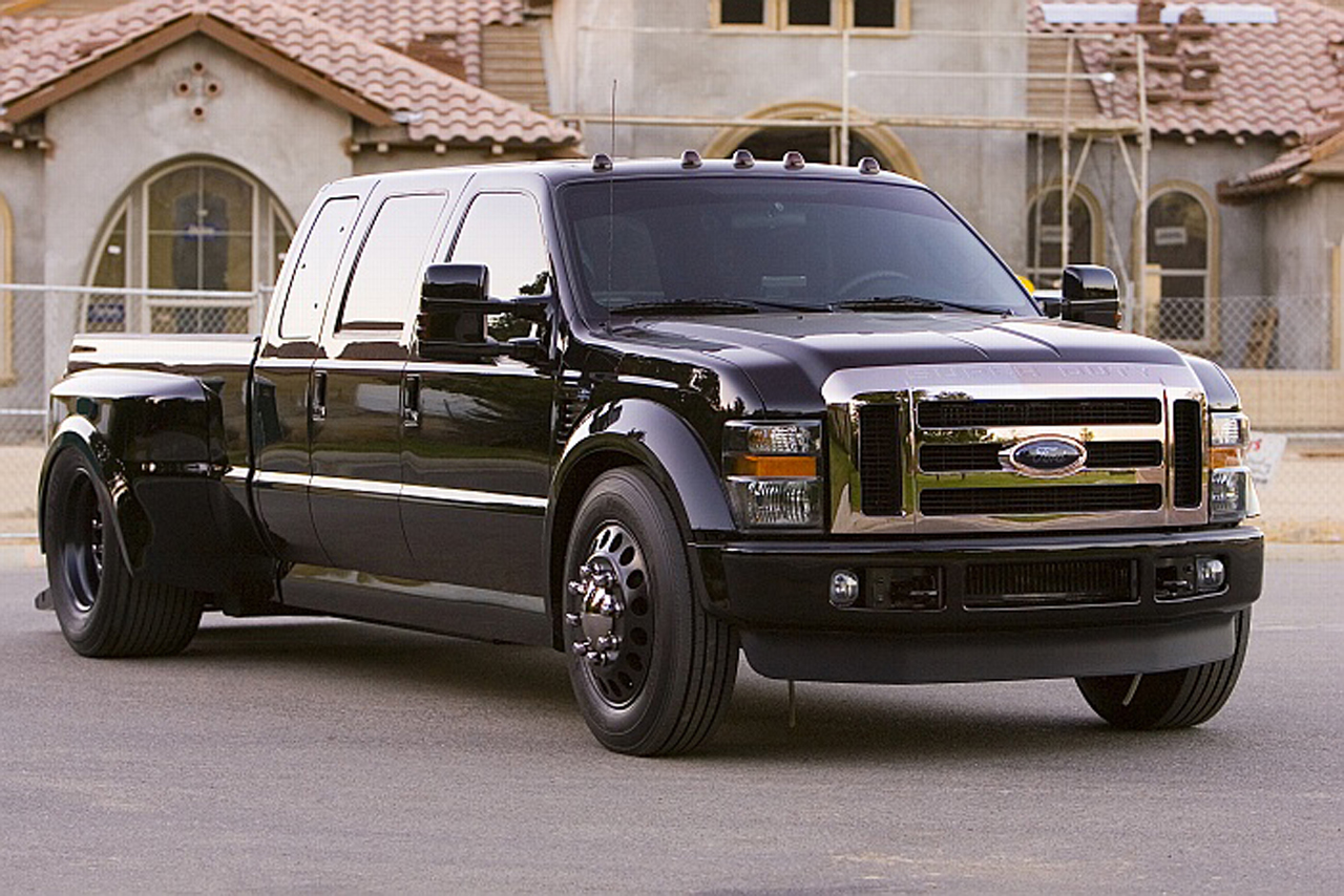 2011 Ford F-450 Super Duty #11