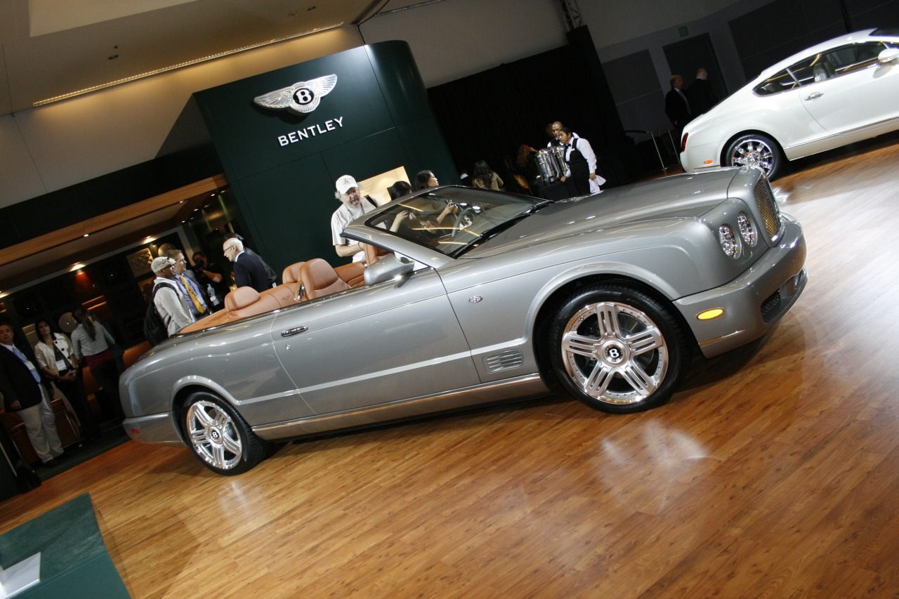 Bentley Azure T #17