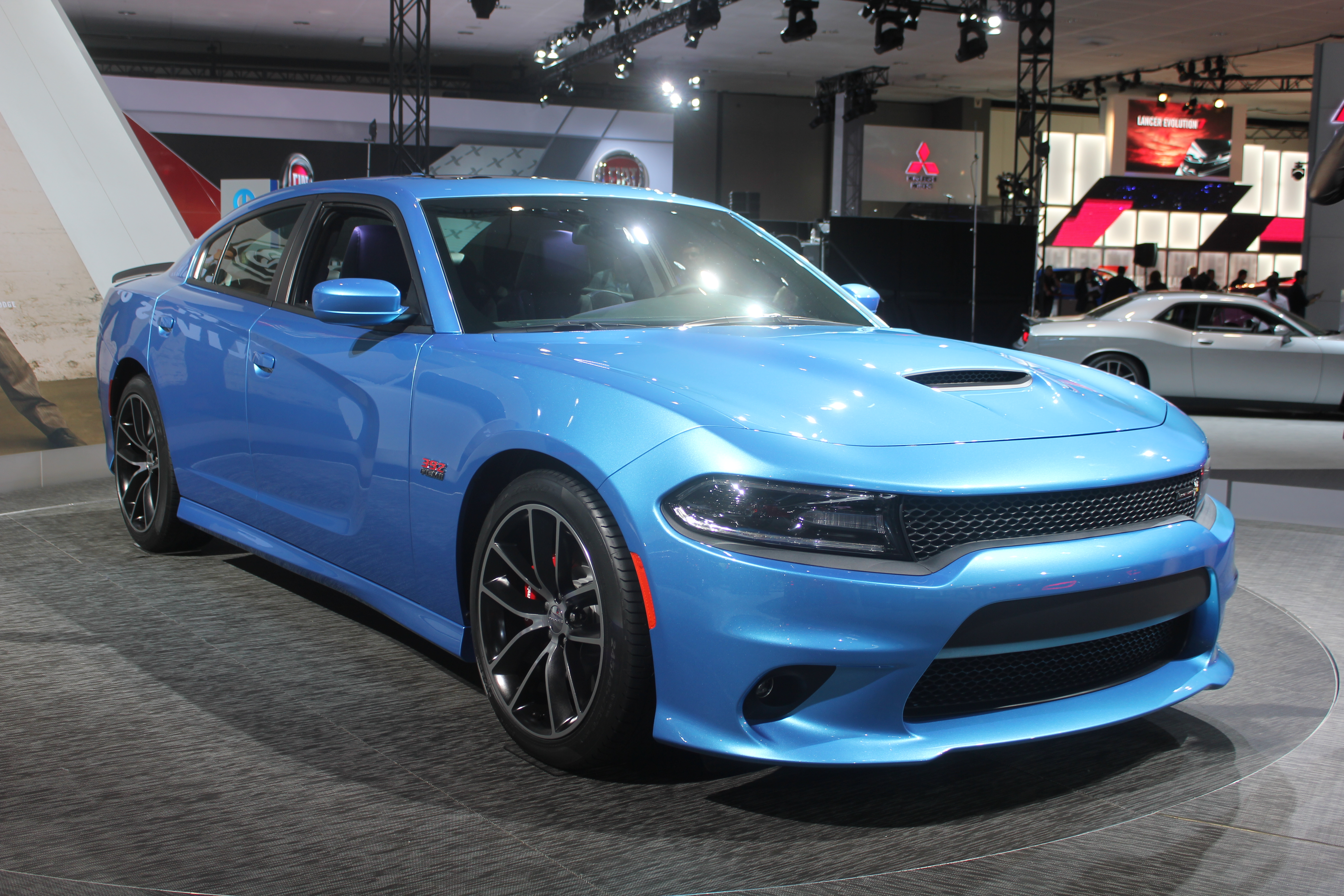 Dodge Charger #4