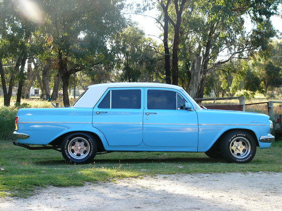 1964 Holden EH #7