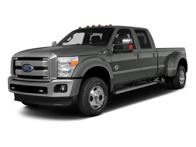 2011 Ford F-450 Super Duty #10