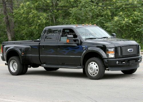 2009 Ford F-450 #3