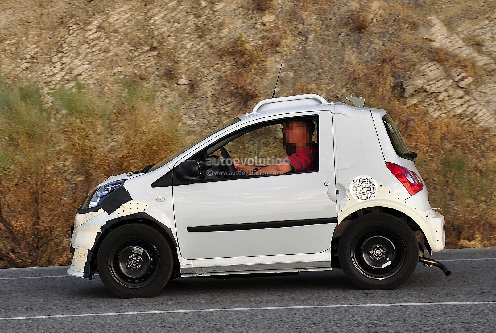 2014 Smart Fortwo #12