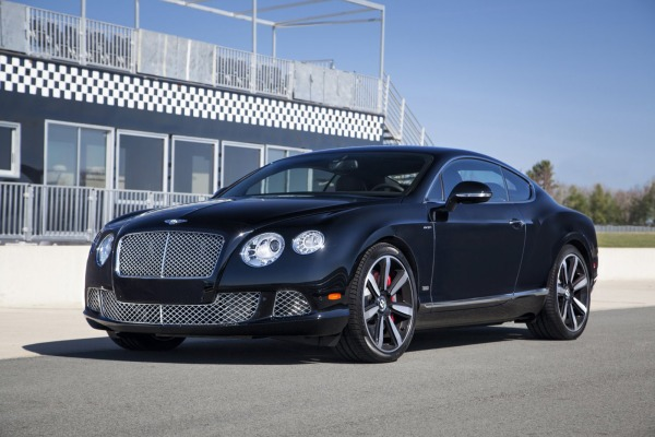 2013 Bentley Continental Gtc #5