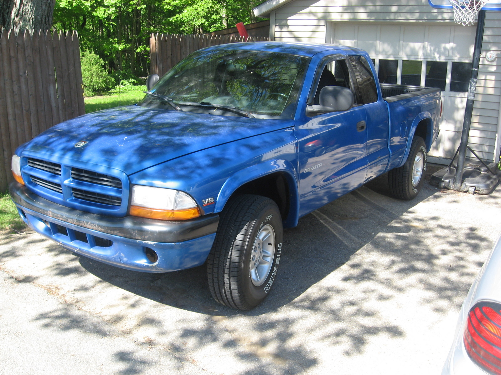 1998 Dodge Dakota #6