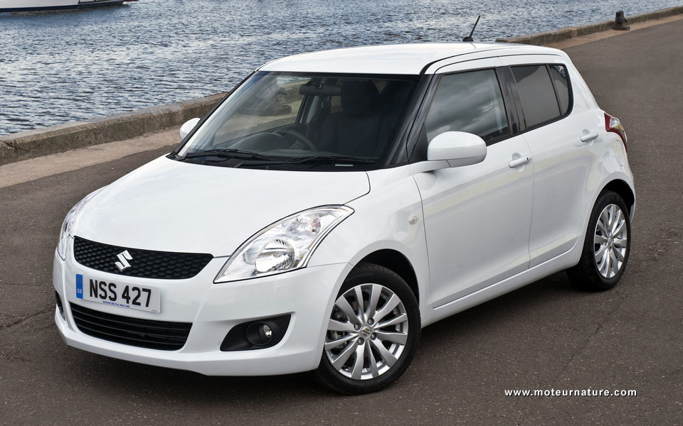 Suzuki Swift #3