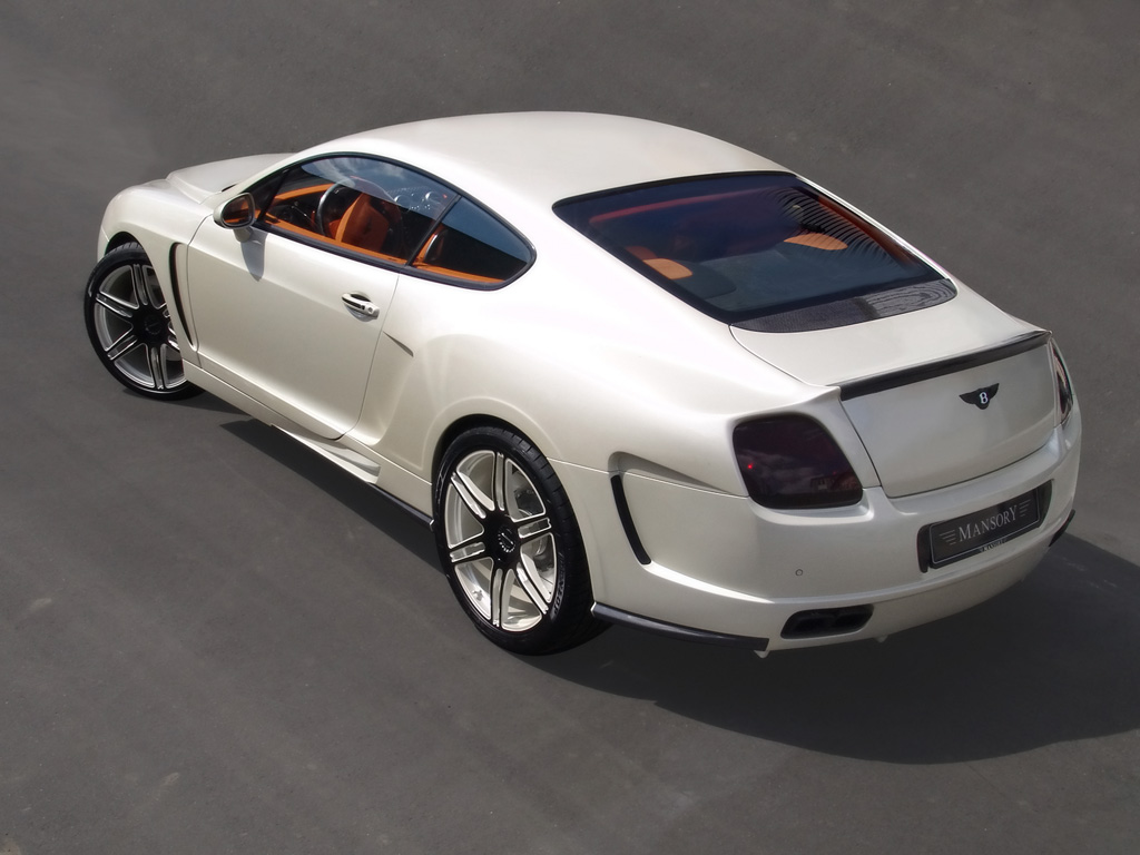 2009 Bentley Continental Gtc #14