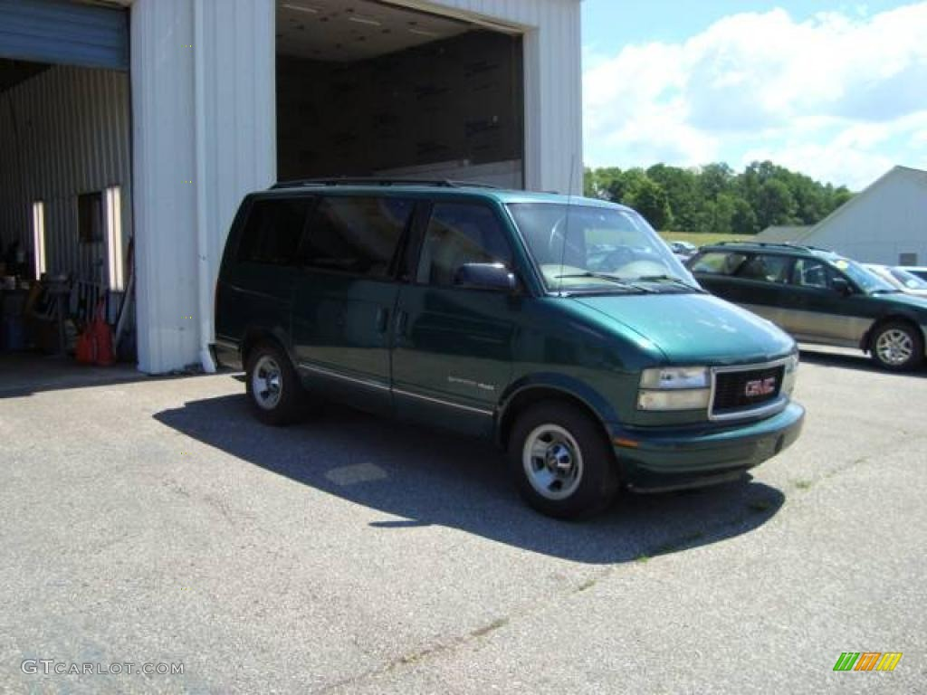 1998 GMC Safari #6