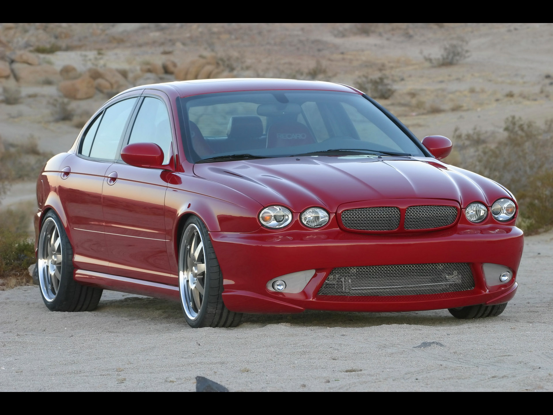 2005 Jaguar X-type #15