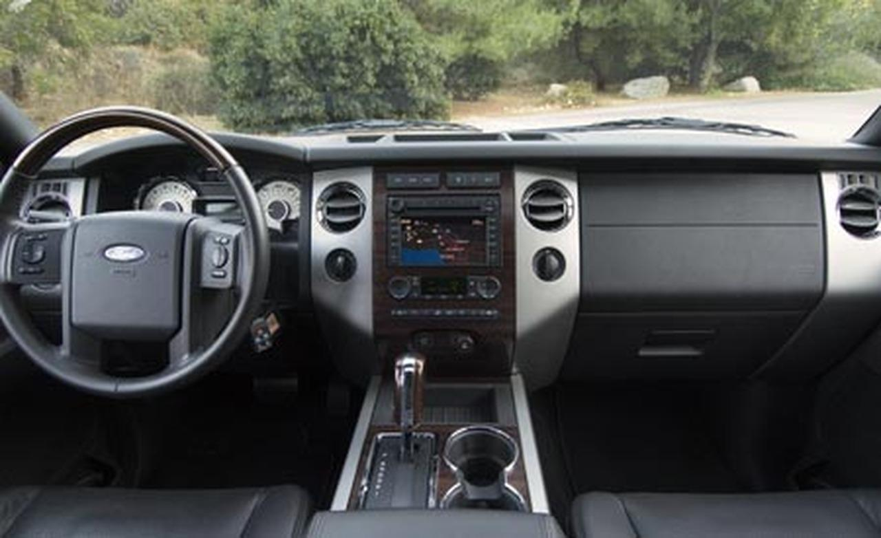 2007 Ford Expedition #11
