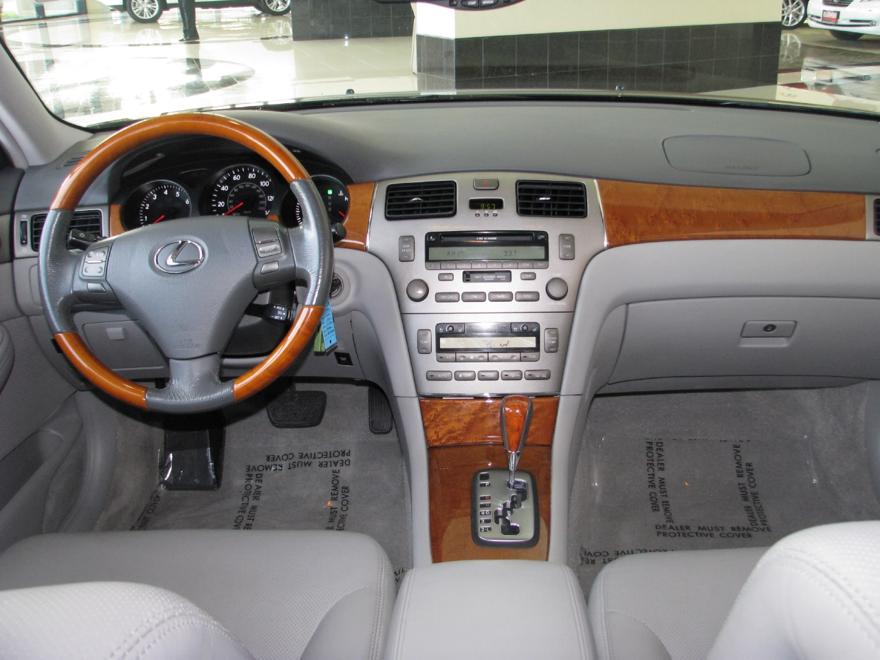 Awesome 2005 Lexus Es 330 #1