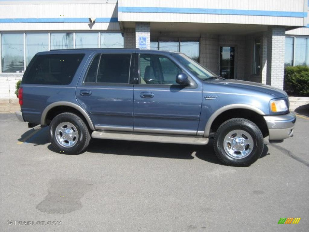 2000 Ford Expedition #10