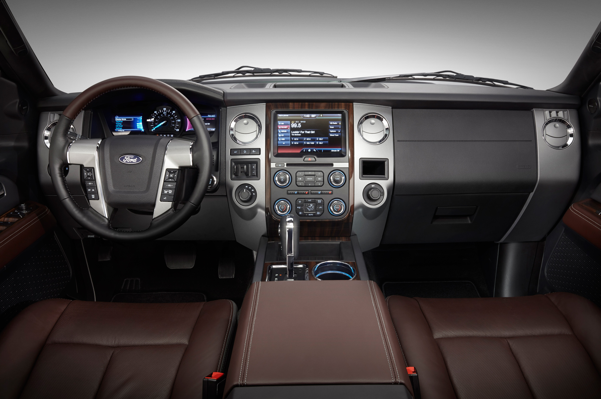 2015 Ford Expedition #15