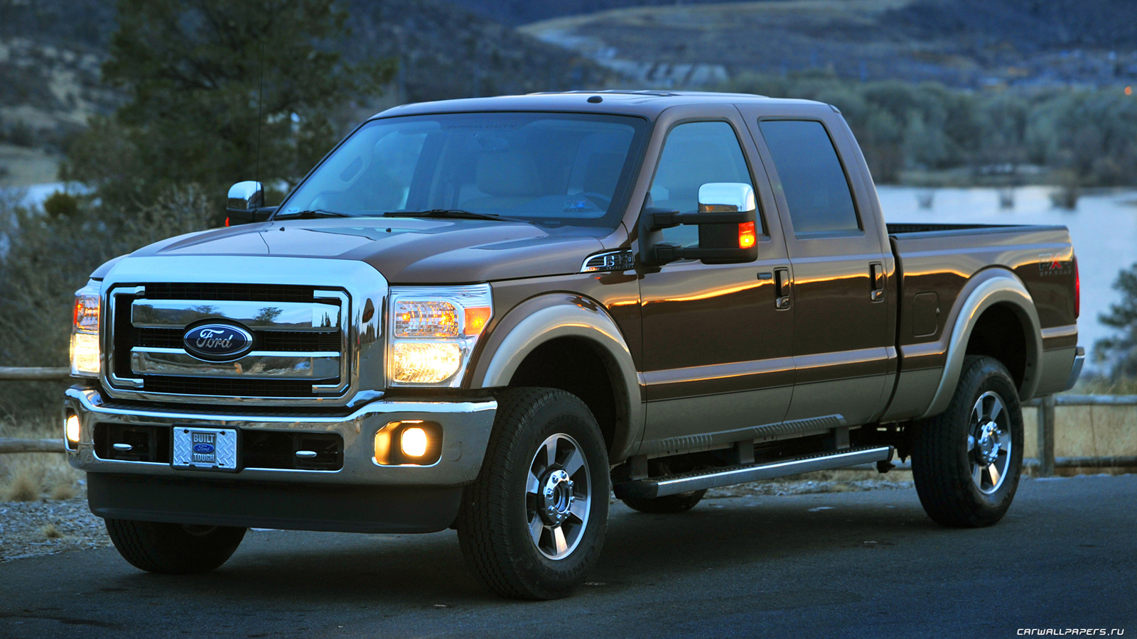 2011 ford f 350 super duty photos informations articles. Black Bedroom Furniture Sets. Home Design Ideas