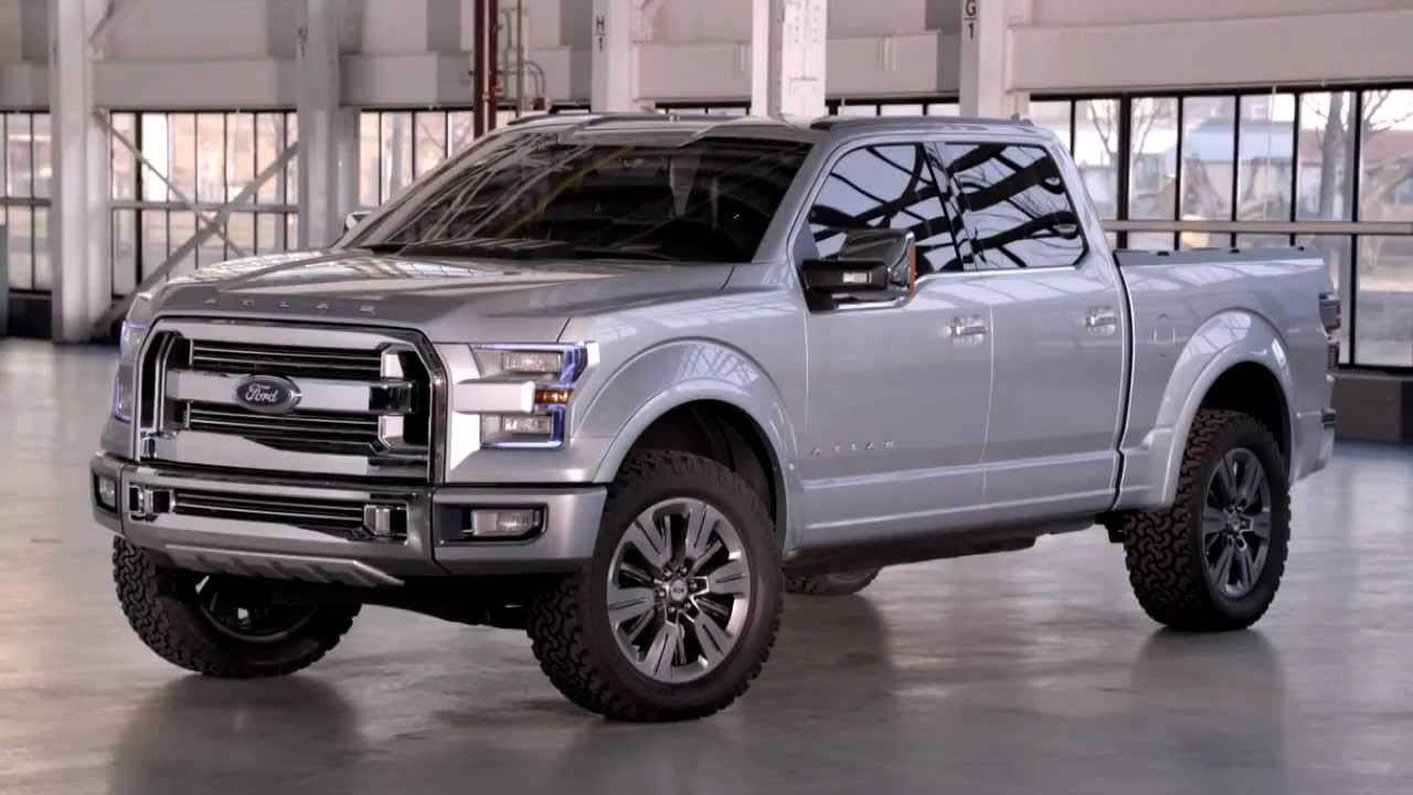 2014 Ford F-150 #3
