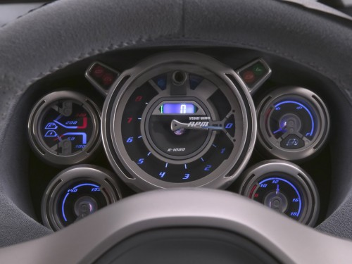 2005 Ford Shelby GR-1 Concept #7