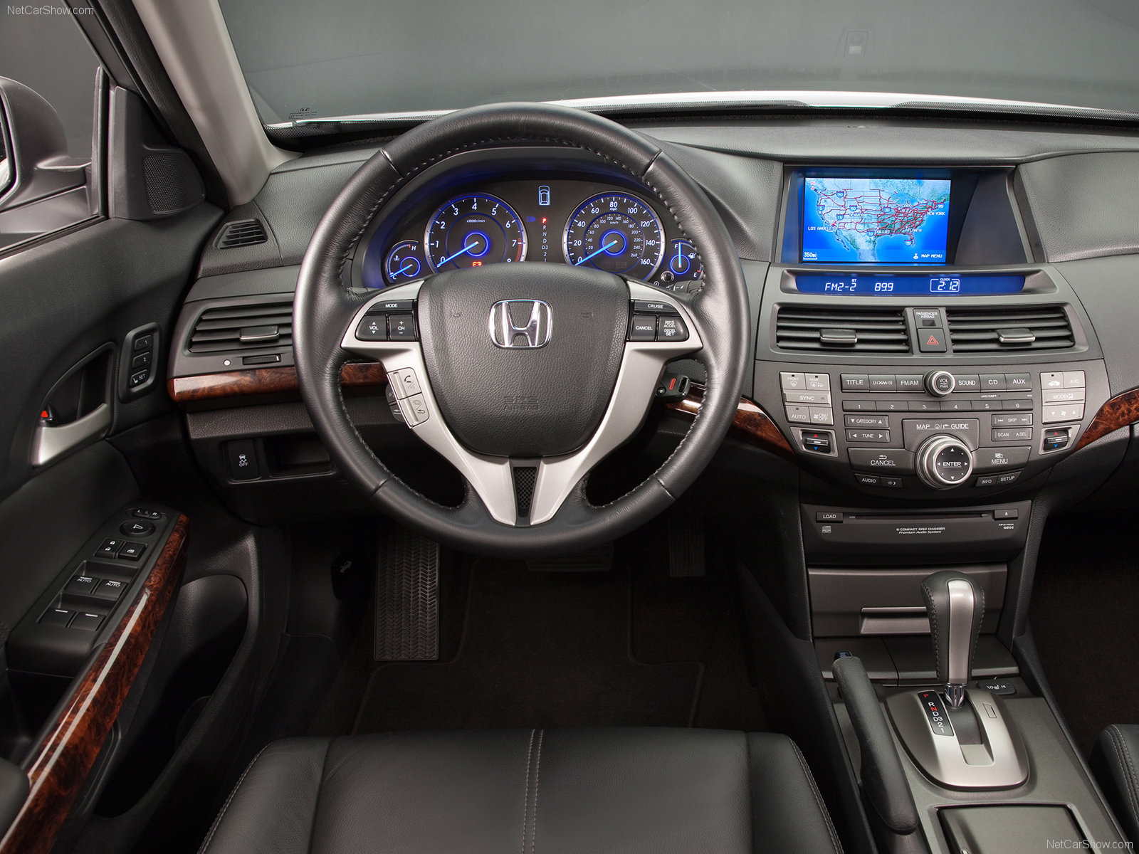 2010 Honda Accord Crosstour #8
