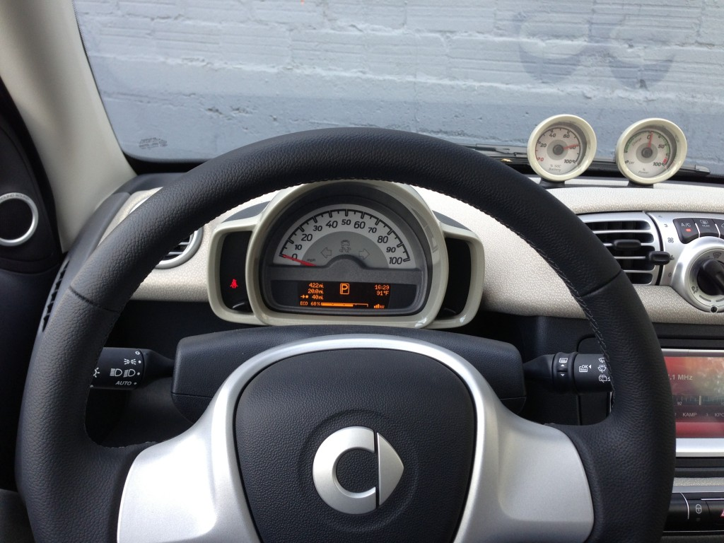 2013 Smart Fortwo #18