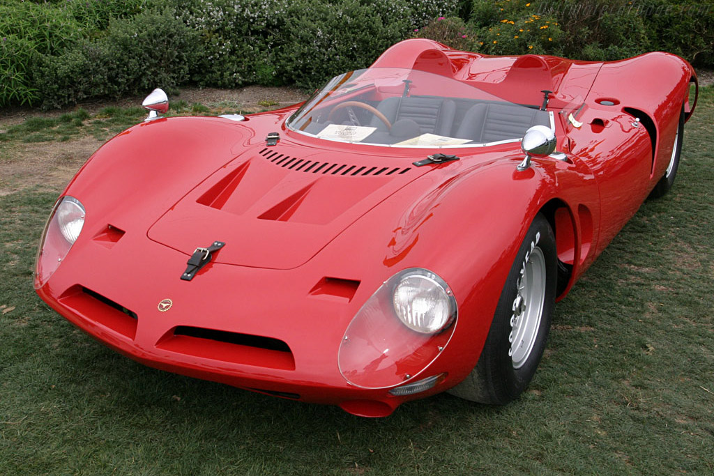 Bizzarrini  #11
