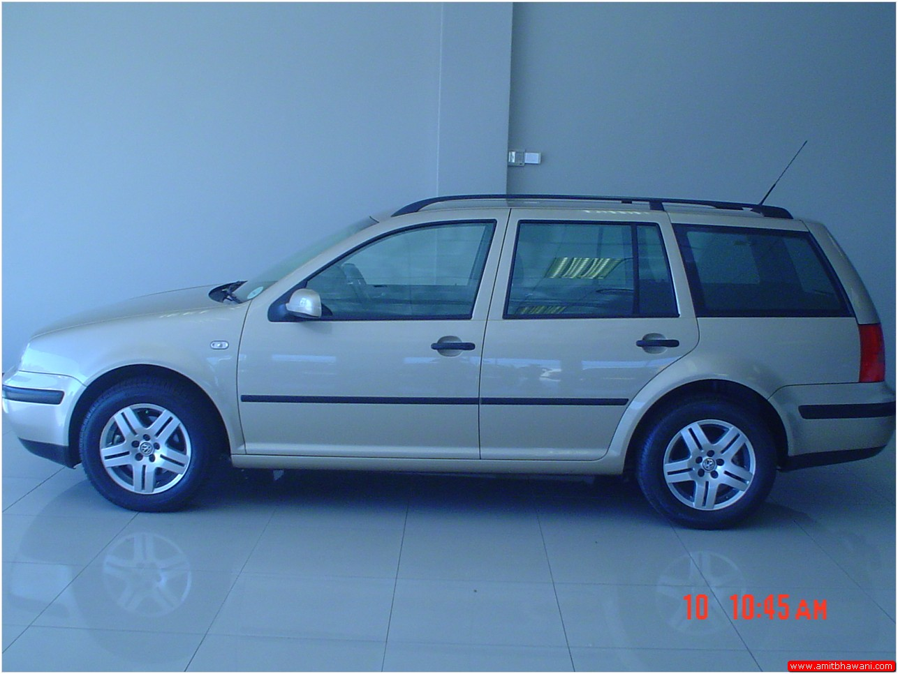 2000 Tata Estate #5
