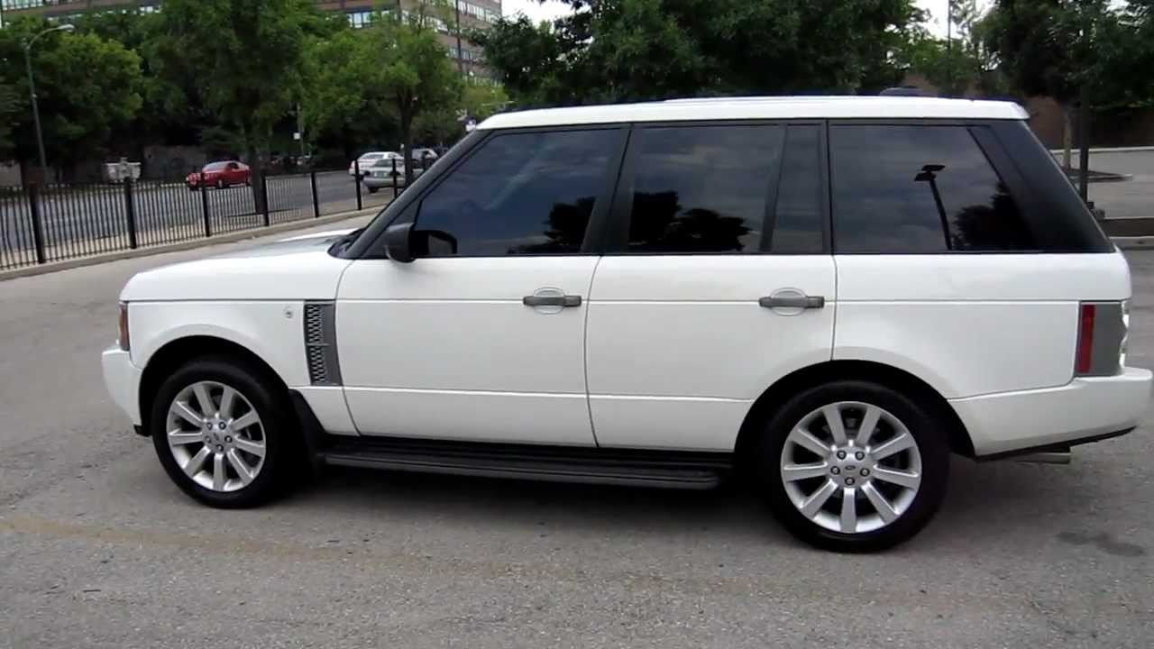 2006 Land Rover Range Photos Informations Articles 2007 Sport Supercharged Firing Order With Diagrams And Images 7