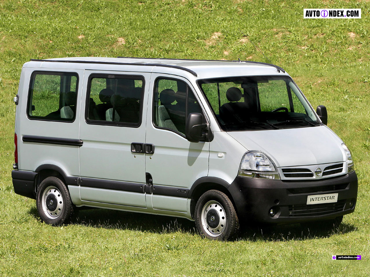 Nissan Interstar #7