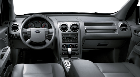2006 Ford Freestyle #8