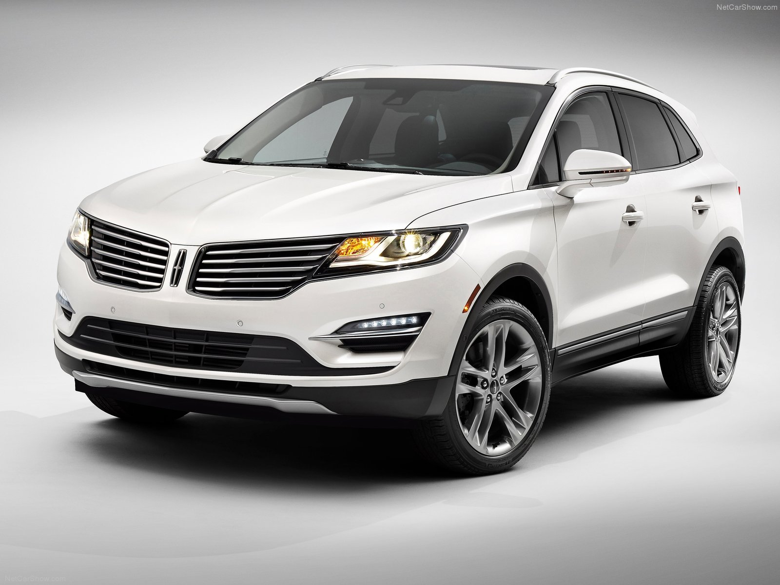 2015 Lincoln Mkx #9