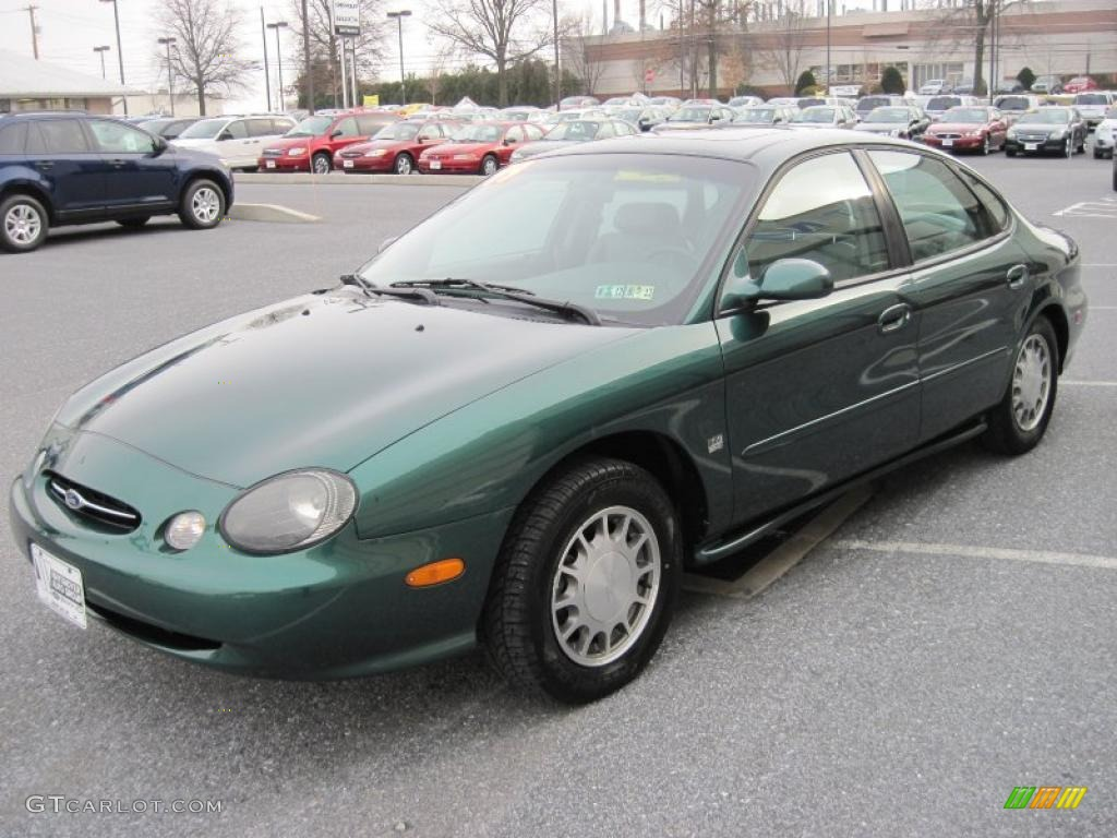1999 ford taurus photos informations articles. Black Bedroom Furniture Sets. Home Design Ideas