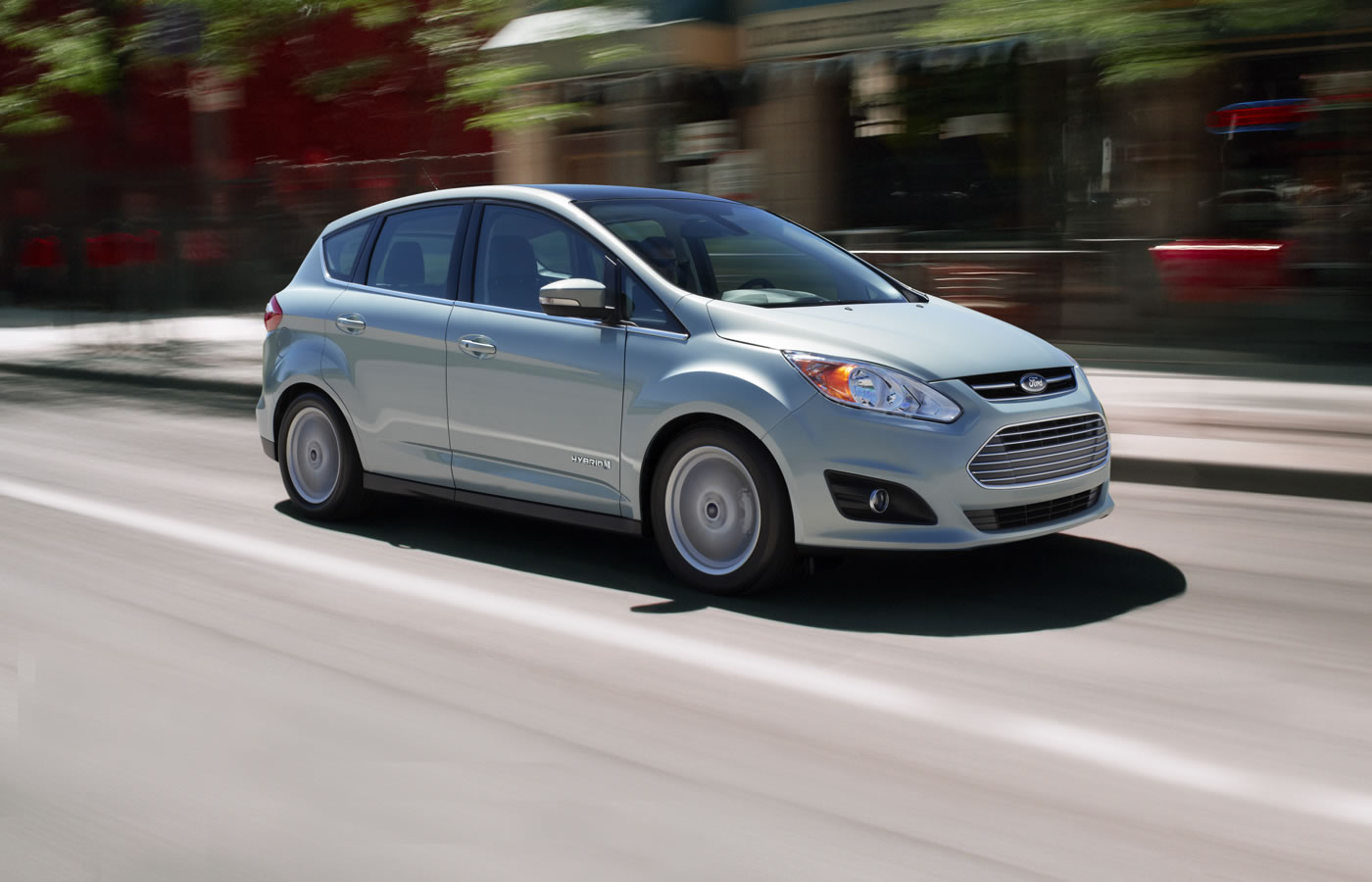 2014 ford c max energi photos informations articles. Black Bedroom Furniture Sets. Home Design Ideas