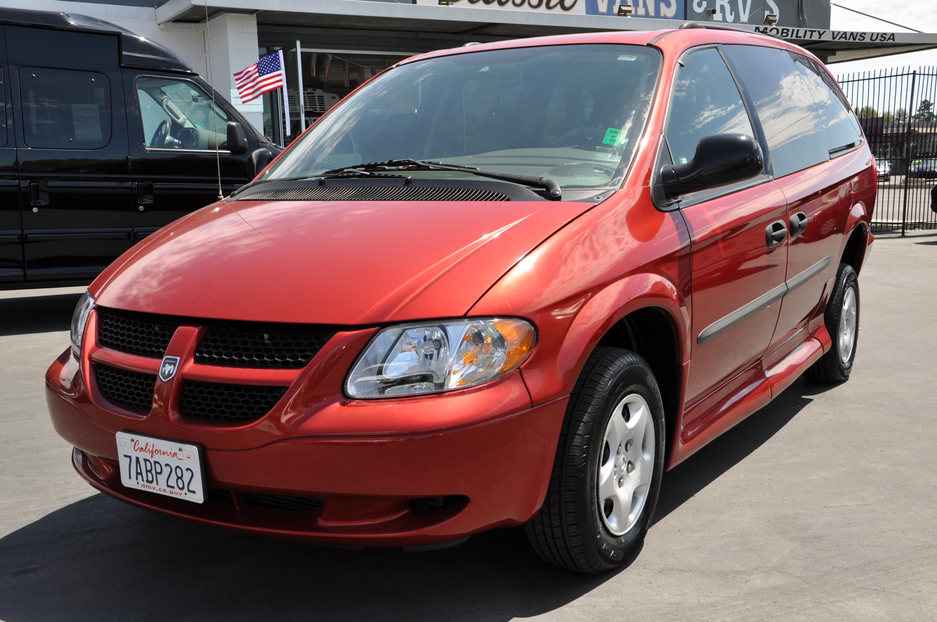 Dodge Caravan Dr Grand Se Wb Red Power Brakes on 1990 Dodge Grand Caravan