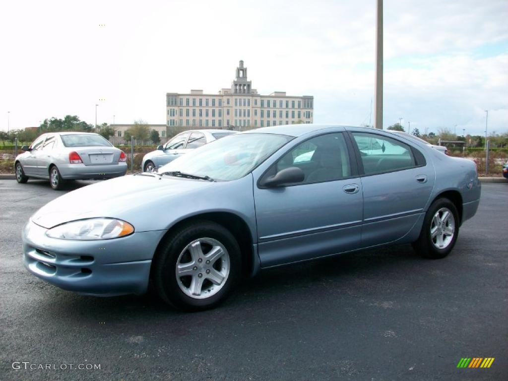 2004 Dodge Intrepid #4