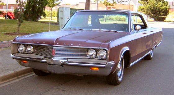Chrysler Newport #13