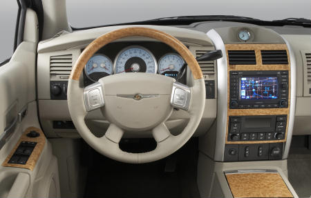 2007 Chrysler Aspen #7