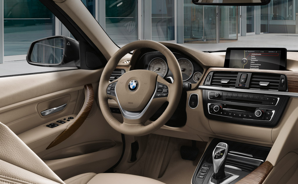 BMW ActiveHybrid 3 #16