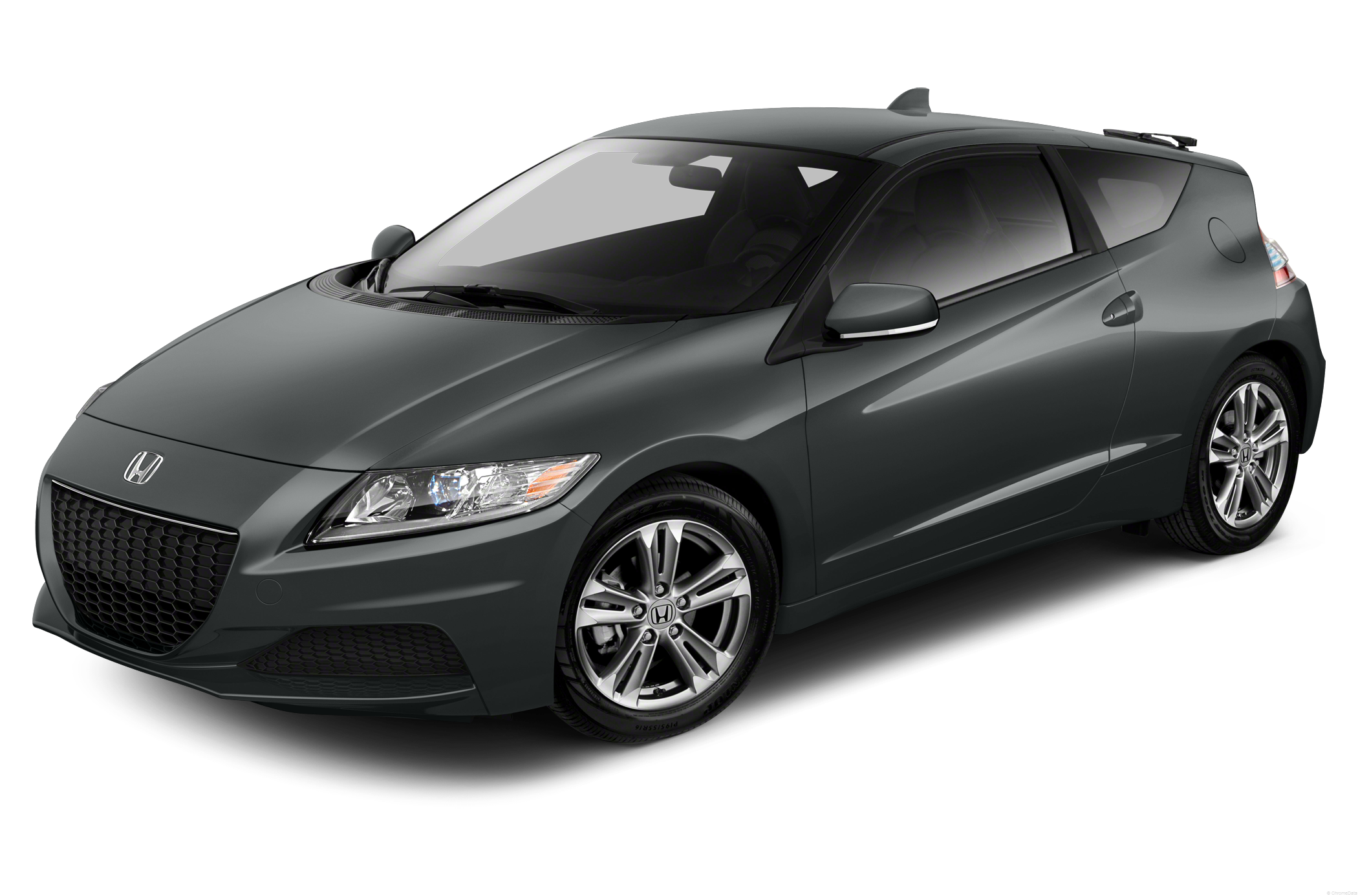 honda cr z photos informations articles. Black Bedroom Furniture Sets. Home Design Ideas