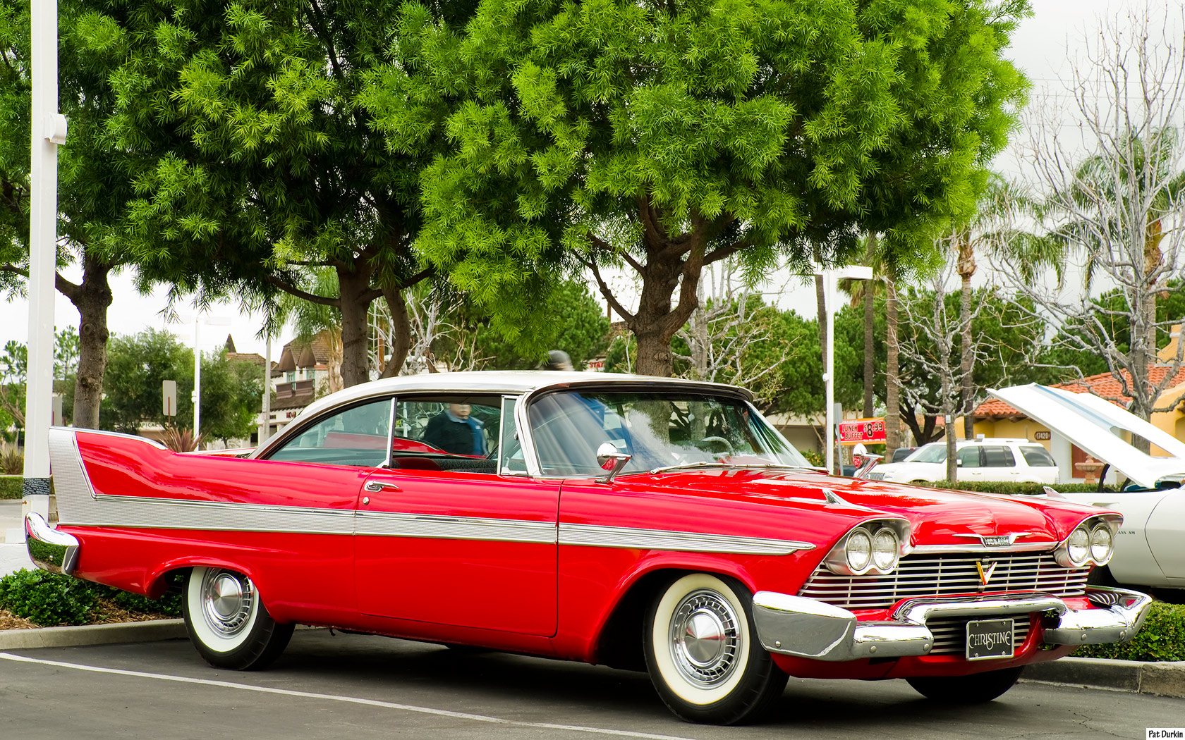 Plymouth Belvedere #18