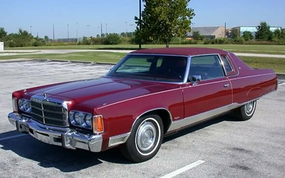 1978 Chrysler Newport #9