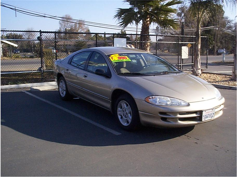 2004 Dodge Intrepid #7