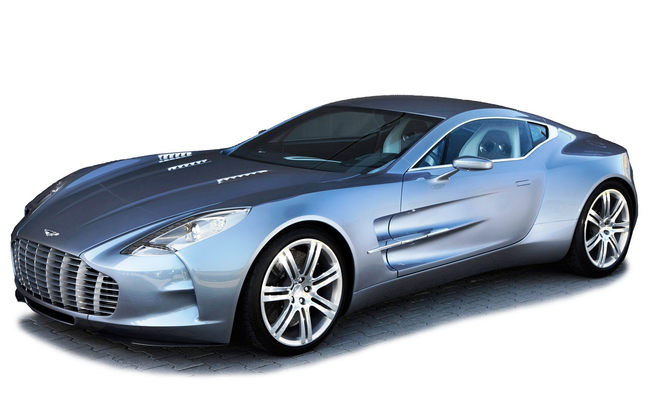 Aston Martin One Photos Informations Articles BestCarMagcom - Aston martin 1 77 price