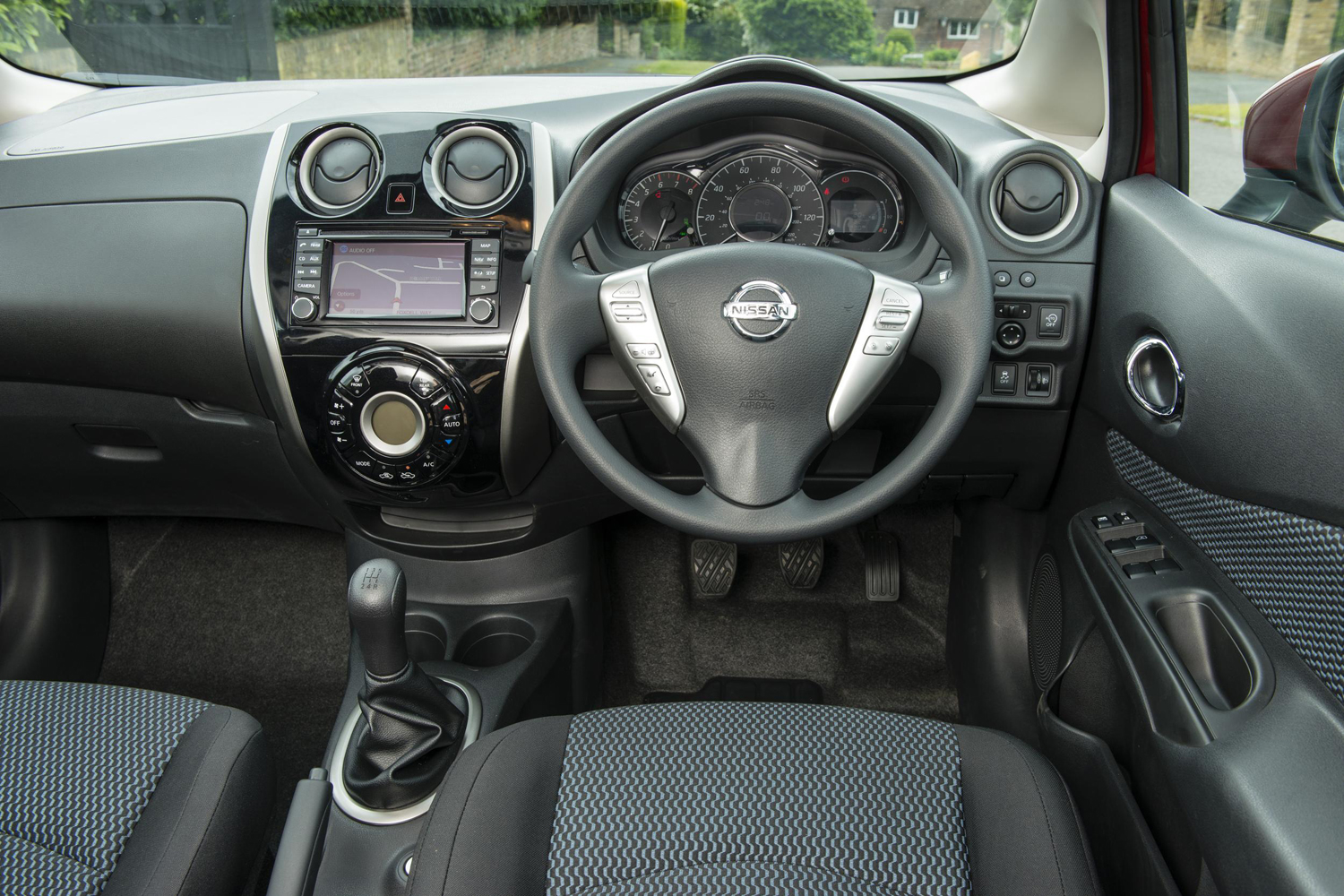 2011 Nissan Note #18