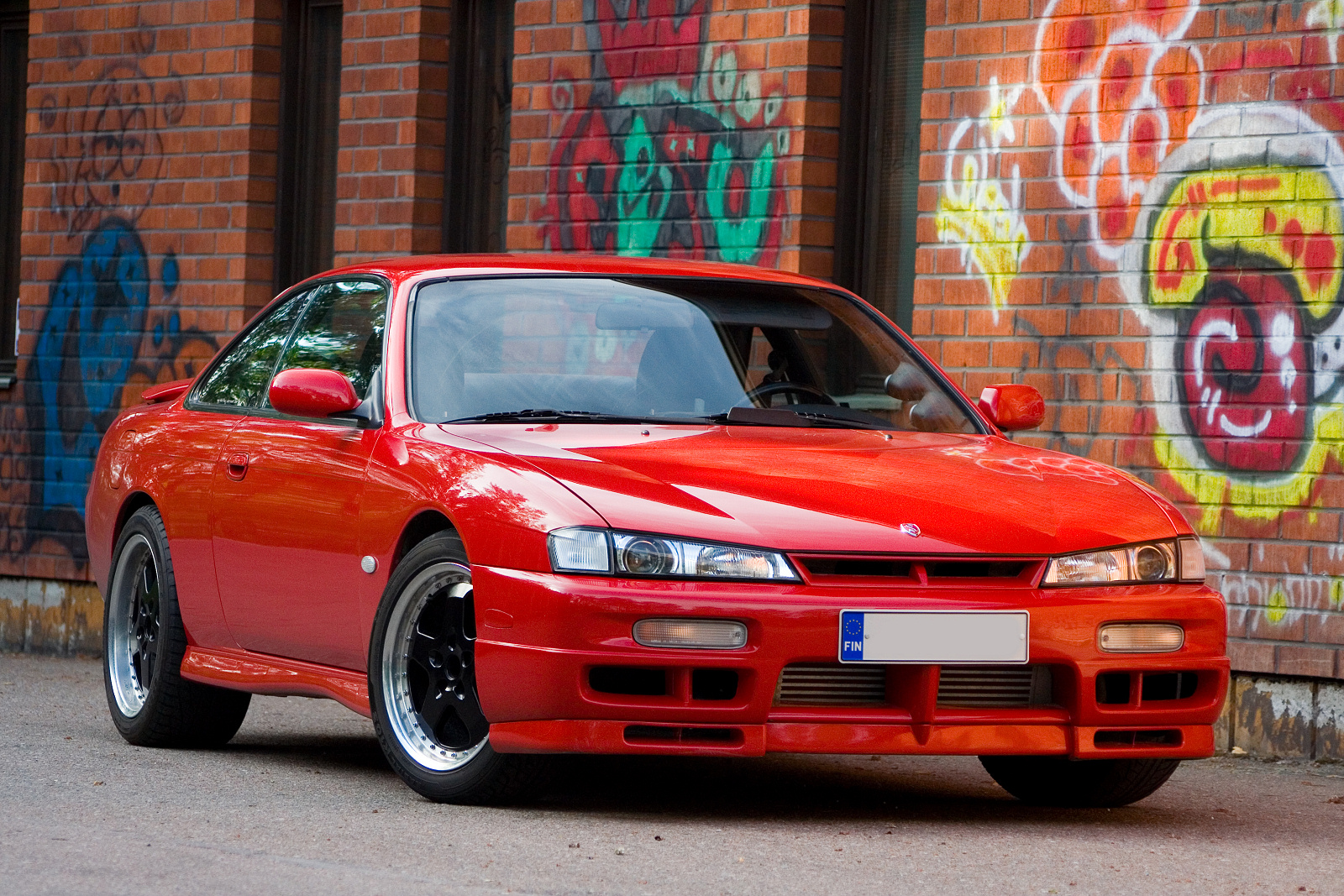 Nissan 200sx Photos Informations Articles Bestcarmag Com